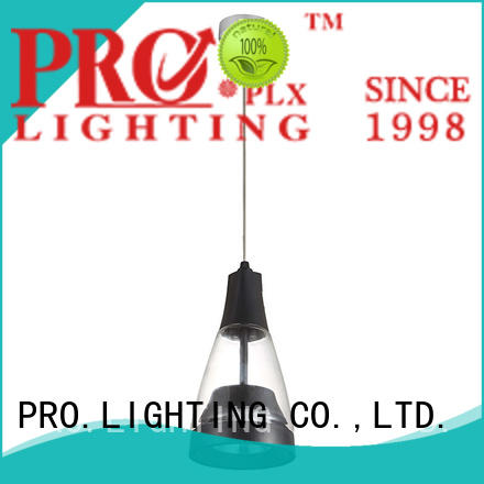 PRO.Lighting hot selling glass pendant lights series for museum