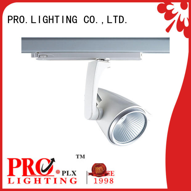 efficient dining room track lighting design for stage PRO.Lighting