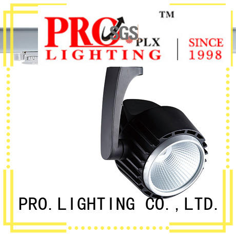 Pro.Lighting 3 Phase 4 Wire LED Track Light with Built-in Driver Adaptor SP4050