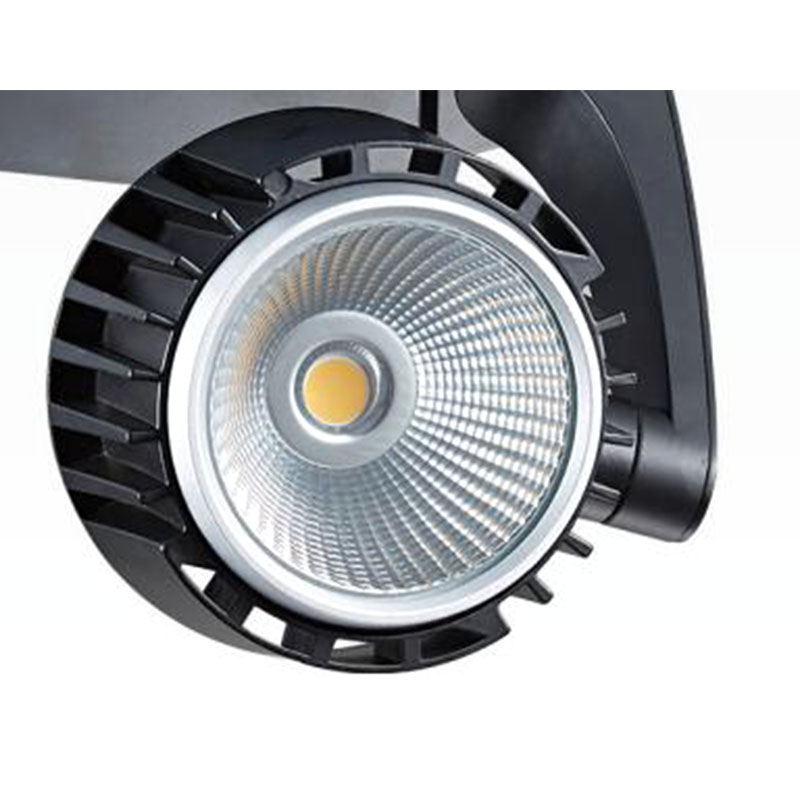 efficient gallery track light 10w with good price for stage-1