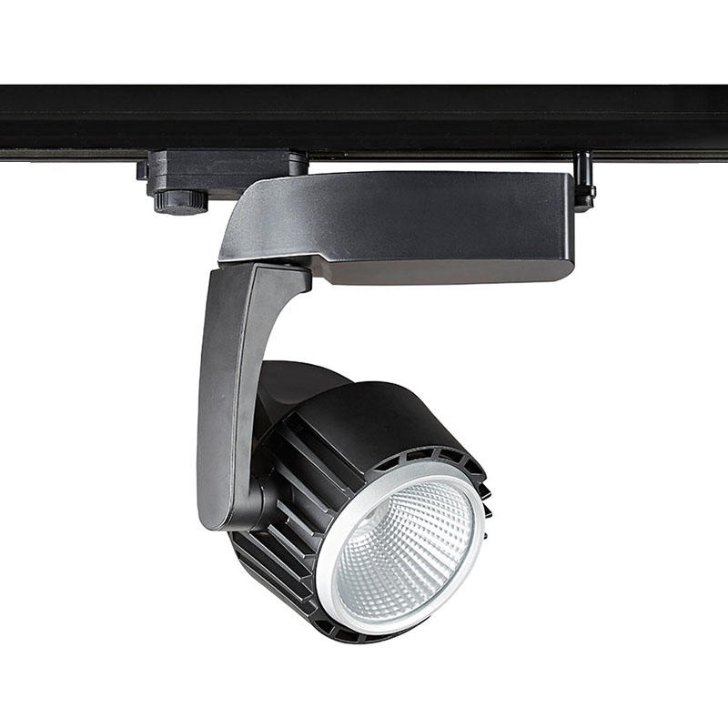 Pro.Lighting LED Track Light 3 phase Track with Gear Box 50W SP4050