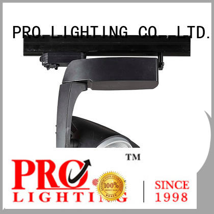 PRO.Lighting builtin round track lighting with good price for home