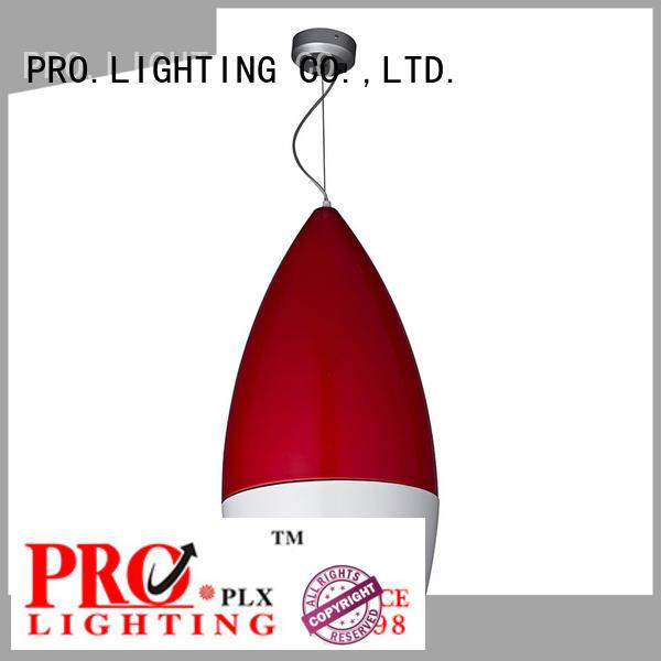 PRO.Lighting hot selling stainless steel pendant light customized for office