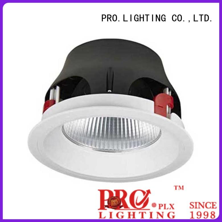PRO.Lighting washer adjustable downlights wholesale for shop