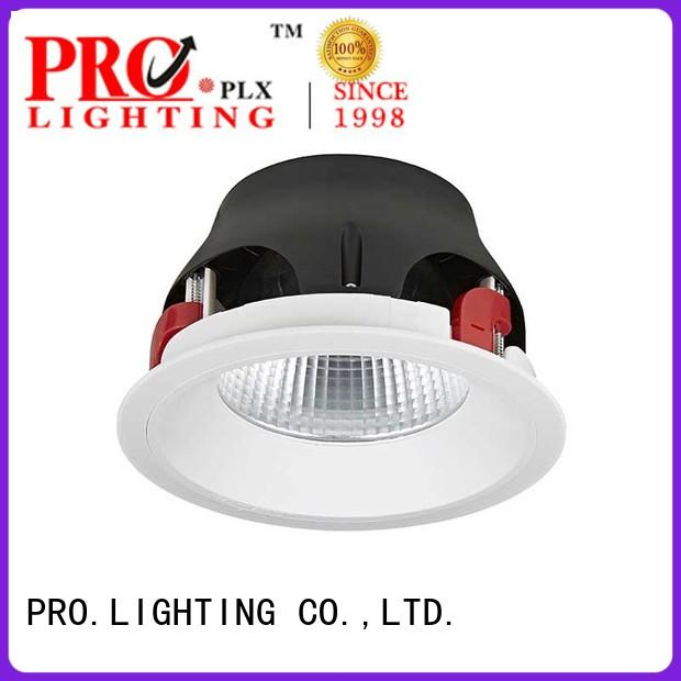 PRO.Lighting sturdy residential downlight wholesale for stage