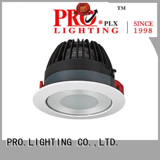 PRO.Lighting certificated led downlights bunnings personalized for stage