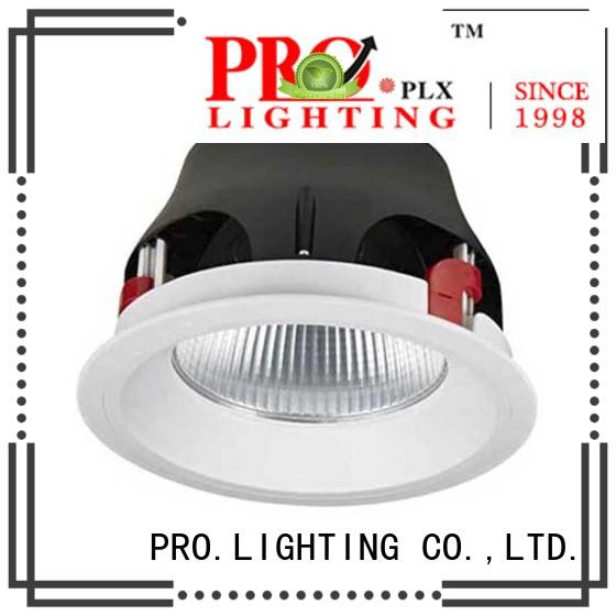 PRO.Lighting arrival downlight kit supplier for restaurant