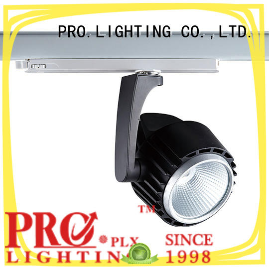 PRO.Lighting gear 3 wire track light with good price for dance hall
