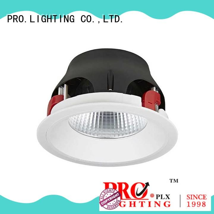 PRO.Lighting professional surface downlight supplier for stage