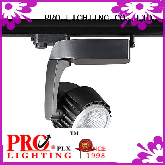 approved bathroom track lighting 20w factory for dance hall