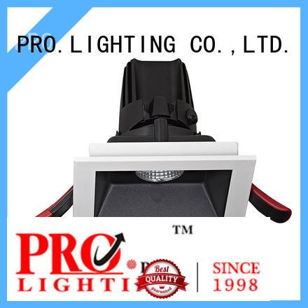 reliable gimbal light fitting gimbal directly sale for ballroom
