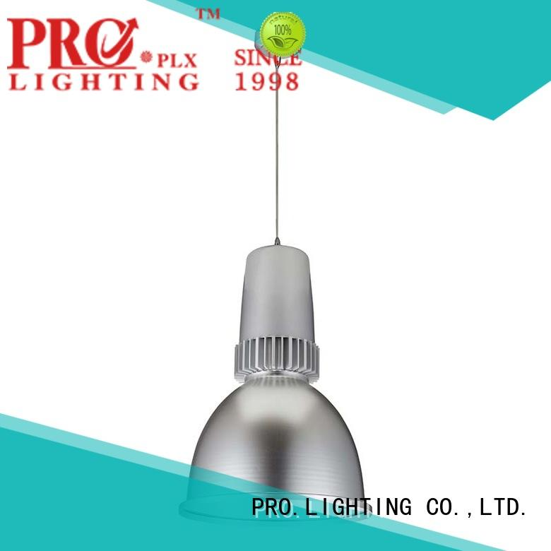 PRO.Lighting practical industrial pendant lighting directly sale for museum
