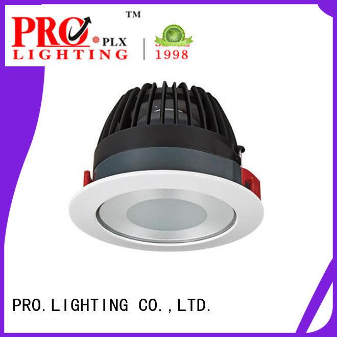 PRO.Lighting microwave emergency light wholesale for restaurant
