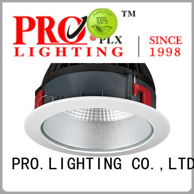 Pro.Lighting Aluminum Recessed Downlight Cob Led Down Light 50W IP44 10029LED