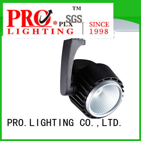 PRO.Lighting approved copper track lighting inquire now for dance hall