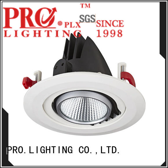 PRO.Lighting quality high-end lighting customized for stage