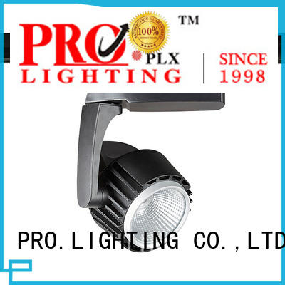 PRO.Lighting 30w track lighting types with good price for home