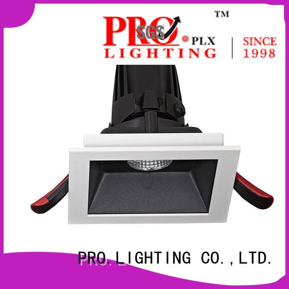 PRO.Lighting light led gimbal trim customized for home