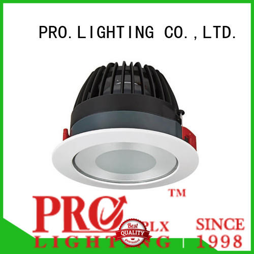 PRO.Lighting 40w down lights led factory price for dance hall