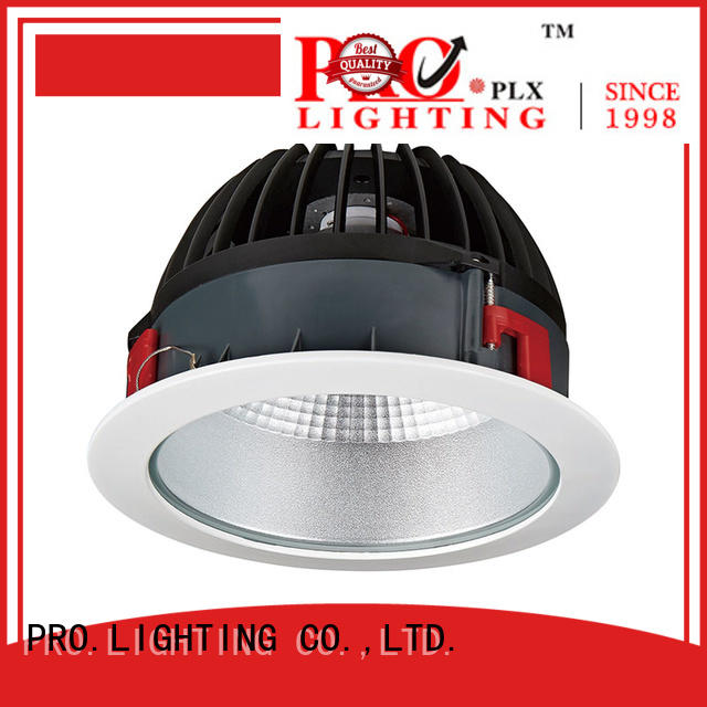 PRO.Lighting professional downlight led 20w supplier for stage