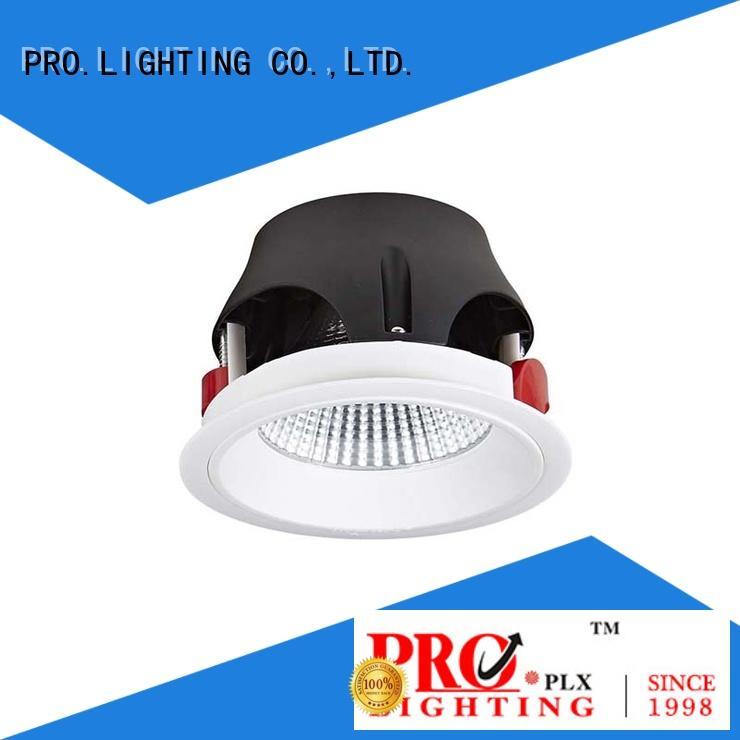 PRO.Lighting stable bathroom downlights wholesale for ballroom