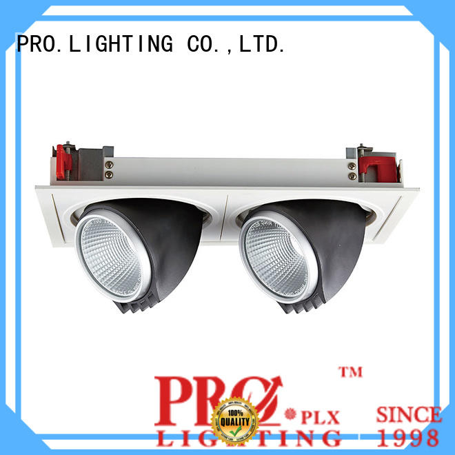 PRO.Lighting grille commercial lighting factory for dance hall
