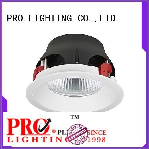 Pro.Lighting Popular Item IP44 Recessed Downlight Cob Led Down Light 30W DL4026