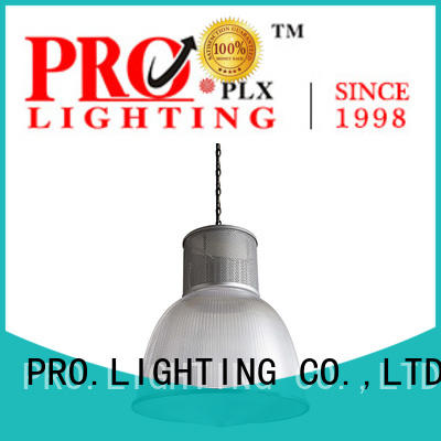 Pro.Lighitng COB Led Pendant Light High Bay with PC Diffuser 60W F80101