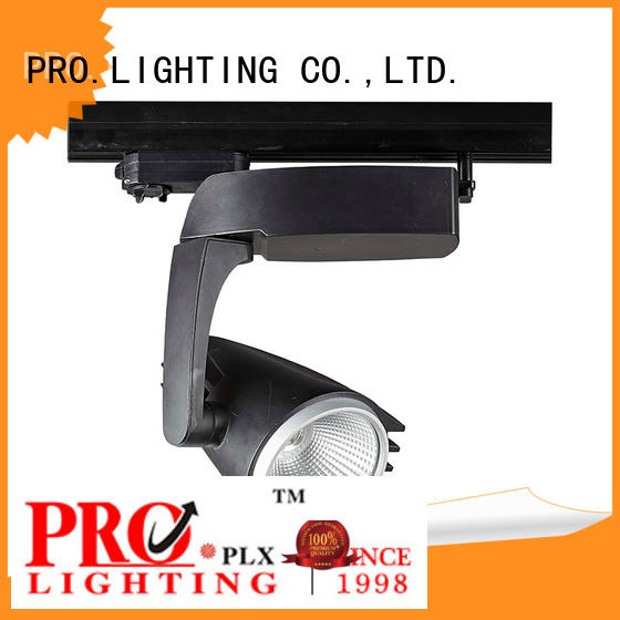 Pro.Lighting 4 Wire LED Track Light Manufacturer 30W With Gear Box SP4030