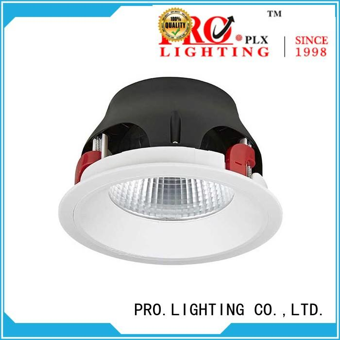 professional kitchen downlights kit personalized for restaurant