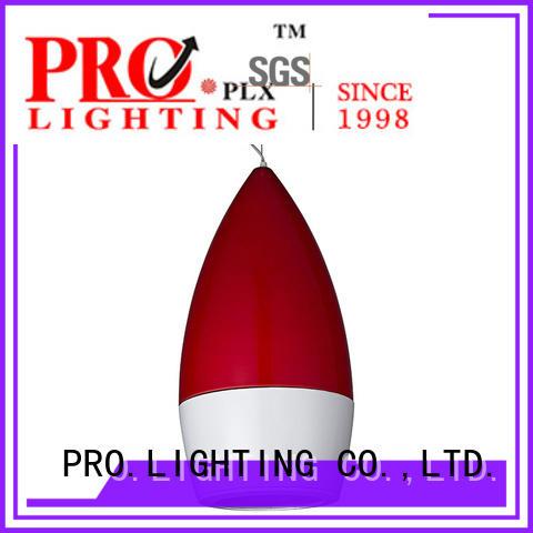PRO.Lighting durable led pendant lights manufacturer for office