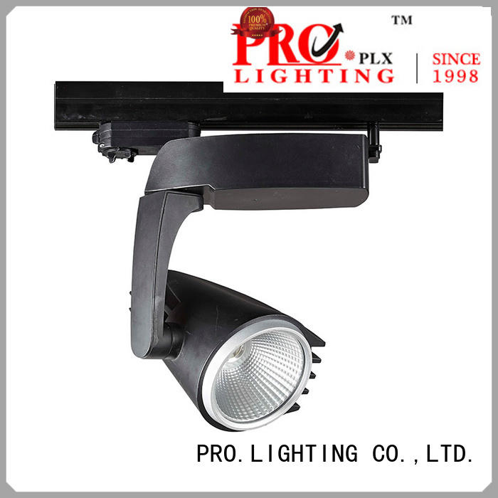 excellent led track lighting builtin with good price for dance hall