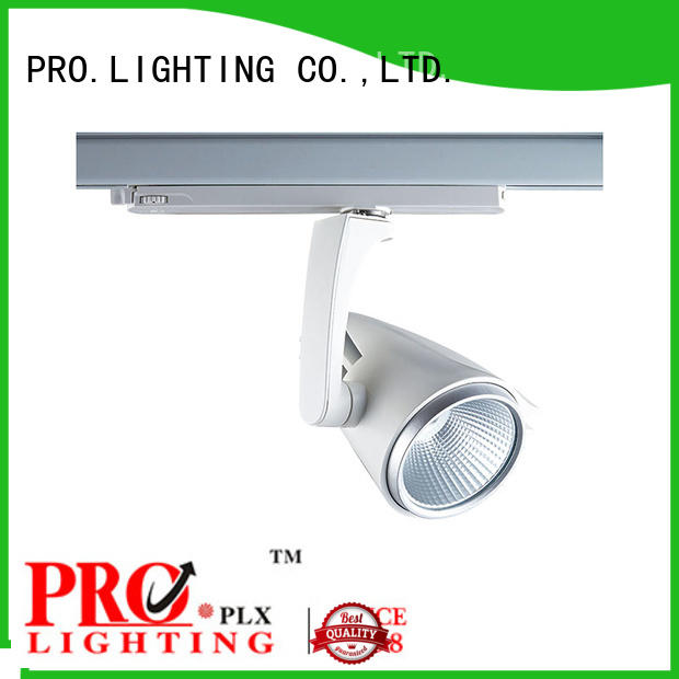 PRO.Lighting excellent commercial track light factory for dance hall
