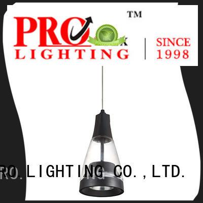 PRO.Lighting 5x10w led pendant lights customized for hospital
