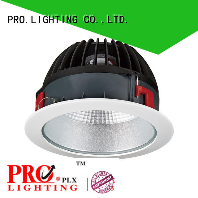 PRO.Lighting professional down light supplier for dance hall