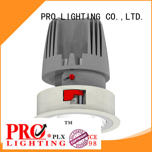 PRO.Lighting certificated downlight kit wholesale for stage