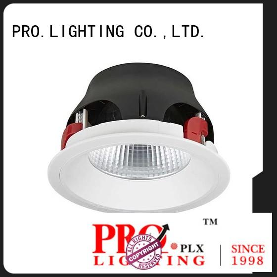 quality led recessed downlight newly for stage PRO.Lighting