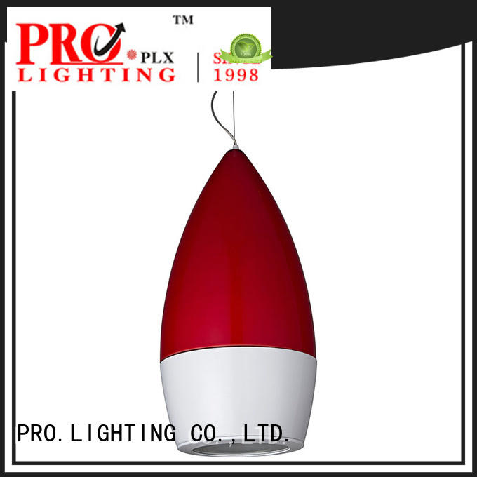 Pro.Lighitng Simple Creative Modern Design COB+SMD Led Pendant Light Upward and Downward 30+10W PD10044