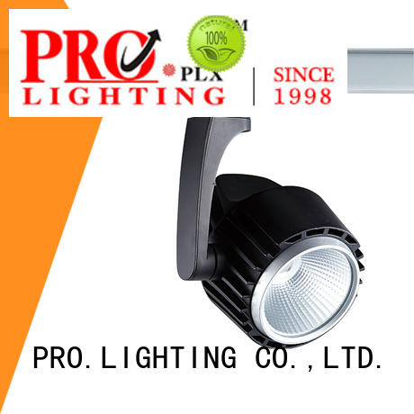 PRO.Lighting adaptor cob track light inquire now for stage