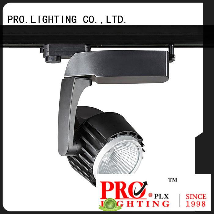 PRO.Lighting elegant halogen track lighting inquire now for dance hall