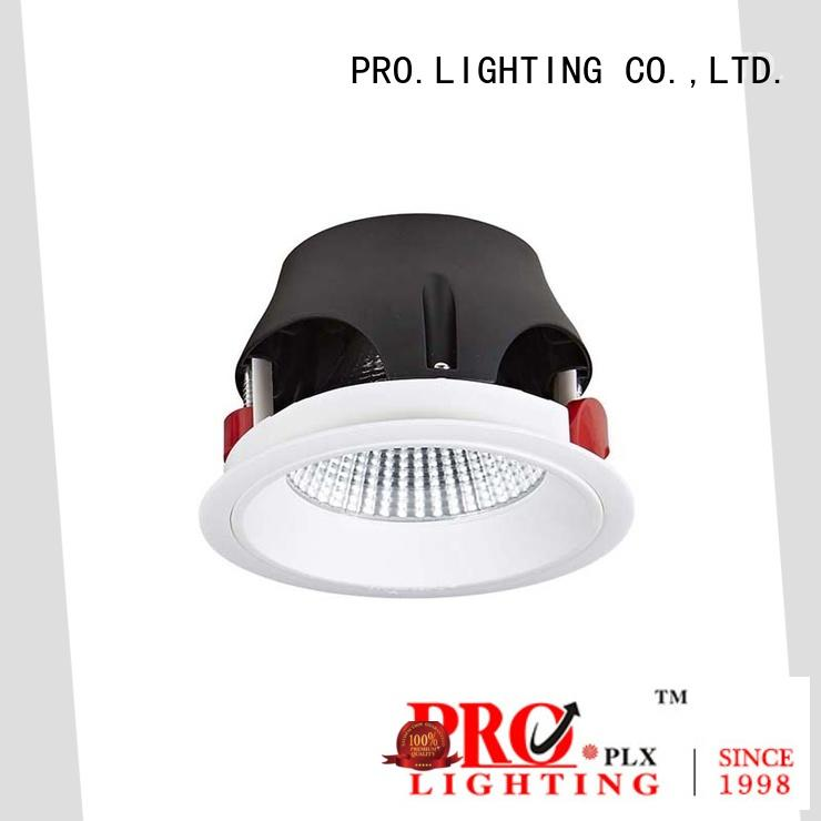 downlight manufacturer design for dance hall PRO.Lighting
