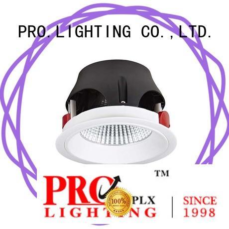 PRO.Lighting arrival 200mm downlight wholesale for restaurant