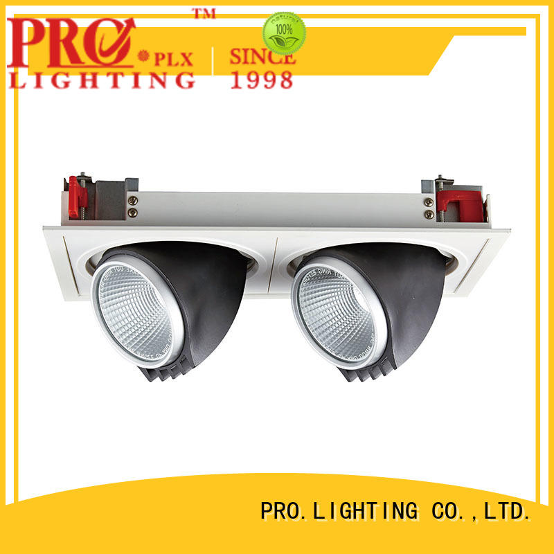 PRO.Lighting excellent wall spotlight with good price for stage