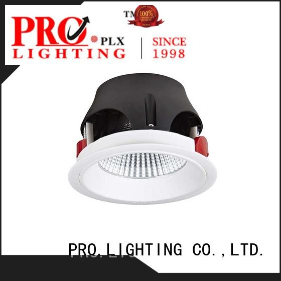 professional square led downlights popular factory price for stage