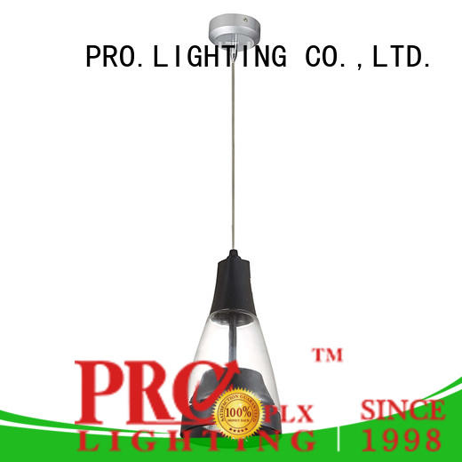 PRO.Lighting reliable bronze pendant light series for hotel