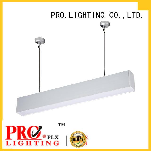 linear linear light bar factory price for hotel PRO.Lighting
