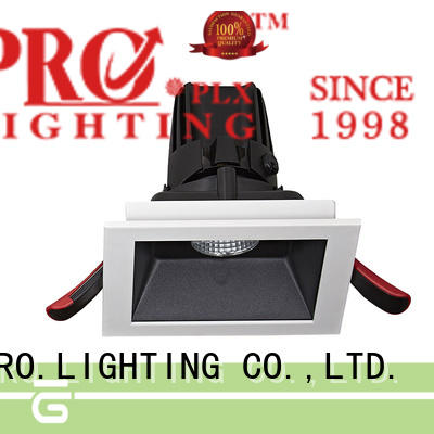 PRO.Lighting round led gimbal light directly sale for stage