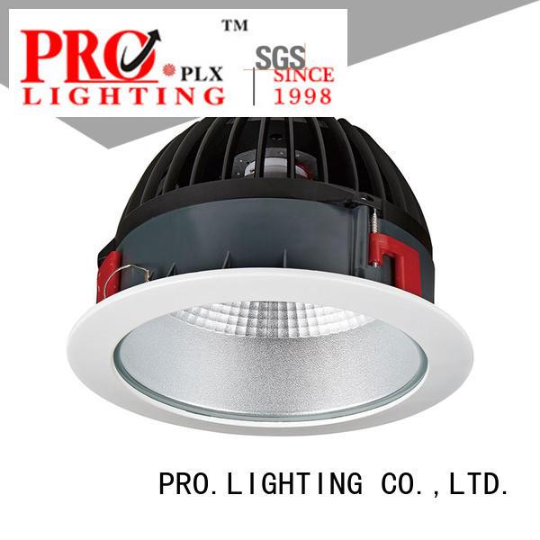 PRO.Lighting sturdy microwave motion sensor light supplier for dance hall