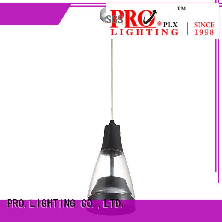 aluminum pendant light 15w for boutique PRO.Lighting