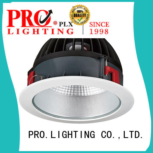 stable recessed downlight downlight factory price for restaurant